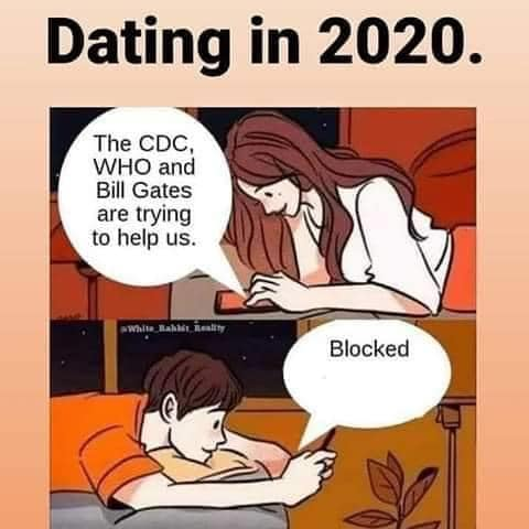 Dating In 2020